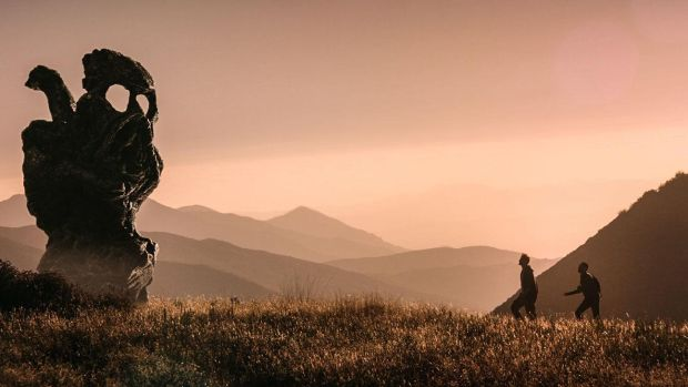 The Endless: science-fiction horror 'makes absolute sense if you apply yourself'