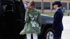Melania Trump wears 'I really don't care' jacket to visit immigrant children
