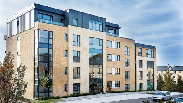 Dublin 14: Ardilea Crescent Apartments, Clonskeagh, Dublin 14. Sold: €544,745; Salary needed to buy: €140,143