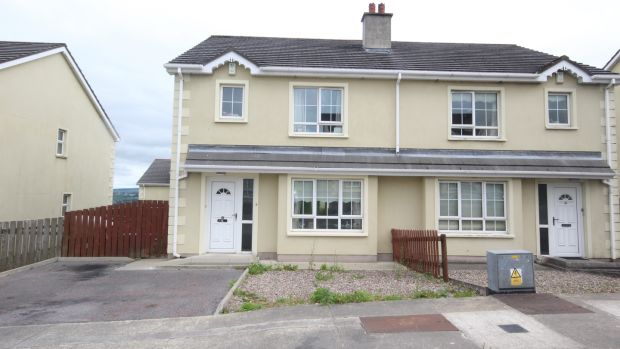Donegal: 3 Ard Glas, Letterkenny, Co Donegal. Sold: €91,000; Salary needed to buy: €23,529