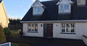 Roscommon: 14 Acres Hill, Ballinameen, Roscommon Town. Sold: €71,000; Salary needed to buy: €18,321