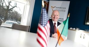 'We must continue to work together to protect the vital US-EU transatlantic relationship'