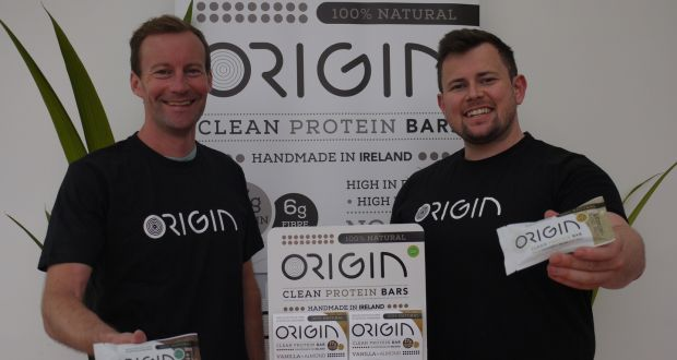 Kerry protein bar firm offering consumers a healthy alternative