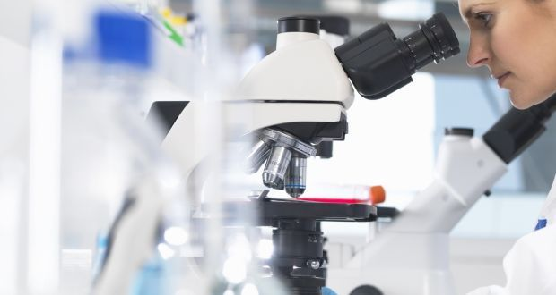 The case was against the HSE and the US laboratory, Quest Diagnostics Incorporated, which processed, screened and reported on cervical cytology samples provided by Irish women. Photograph: Getty Images