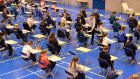 Teachers' unions are seeking an increase in the rates of pay that apply for correcting exams. Photograph: Eric Luke / The Irish Times