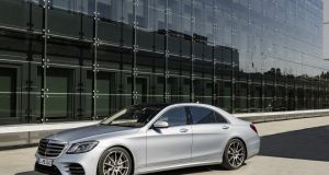 Best buys luxury cars: Merc's S-Class remains the star car