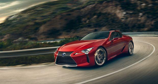 Best buys best looking cars: Beautiful surprise in the Lexus