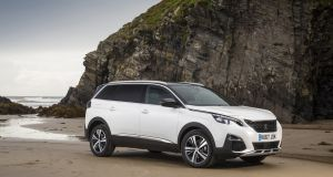 Best buys mid-sized SUVs: Peugeot's 5008 remains our top pick