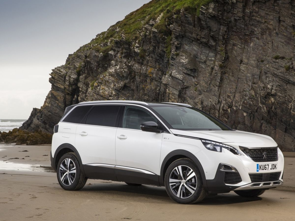 Best Buys Mid Sized Suvs Peugeot S 5008 Remains Our Top Pick