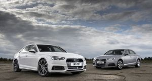 Best buys premium sport saloons: Audi has lead for now - but watch for Merc...