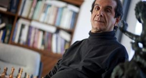 "Charles Krauthammer: Named in 2006 by the ""Financial Times"" as the most influential commentator in the US, he has died at 68. Photograph: Michael Temchine/New York Times"