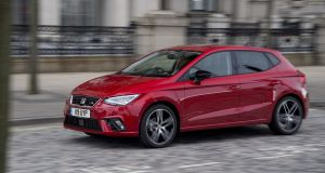 Best buys small cars: Seat steals the show with its Ibiza