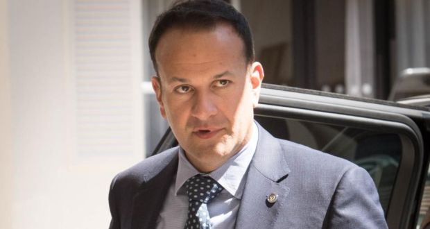 Varadkar warns of likelihood of no deal brexit taoiseach leo varadkar in guernsey we are going to intensify our efforts to come fandeluxe Choice Image