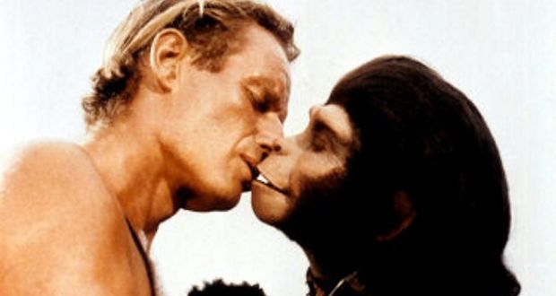 The movie quiz: A question that will drive you ape