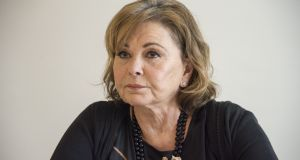 Roseanne Barr said she did not know Valerie Jarrett was a black woman. Photograph:  Vera Anderson/WireImage