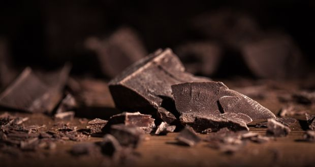 Whats Really In A Bar Of Dark Chocolate
