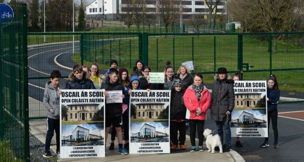 Woodvale Construction wins contract for six unfinished schools