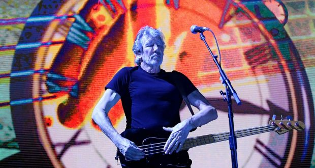 Roger Waters 2020 Tour Roger Waters at 3Arena: Everything you need to know