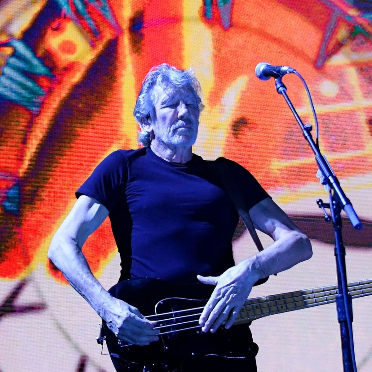 Roger Waters at 3Arena: Everything you need to know