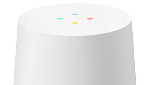 Smart Home? Google-powered speaker takes on Amazon Echo