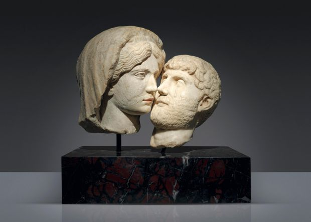 Francesco Vezzoli, The Eternal Kiss, 2015