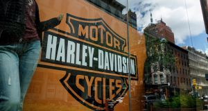 The EU targeted Harley-Davidson, an iconic American brand, after Trump imposed tariffs on foreign steel and aluminium.
