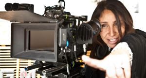 Behind the camera: Haifaa al-Mansour made Saudi Arabia's first feature film