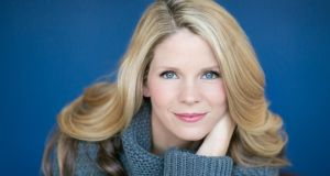"Broadway bar: ""The minute I turned a little too old to play the ingenue I never played a blonde again,"" Kelli O'Hara says"