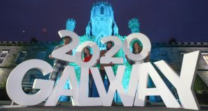 Galway 2020: the city beat Dublin, Limerick and the Three Sisters cities of Kilkenny, Waterford and Wexford to become European Capital of Culture