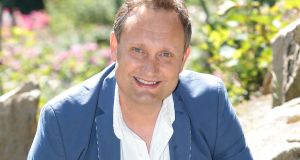 Today FM's new Sunday morning presenter Mario Rosenstock is a 20-year veteran of the station.