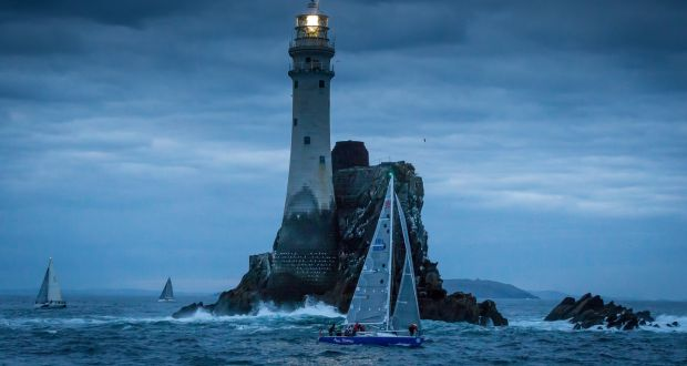 Fastnet lighthouse beam to reduce from next week in spite of appeals