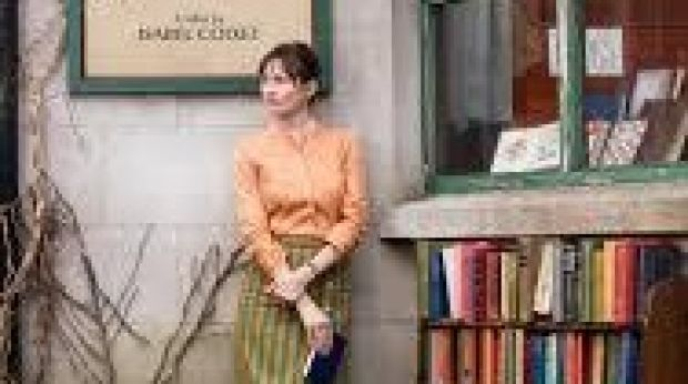 f6e87067b09f The Bookshop: Emily Mortimer and Bill Nighy hold this uneven film ...