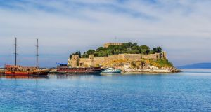 Kusadasi in Turkey. The country  can be summed up as a country where every taste can be catered for. Photograph: iStock