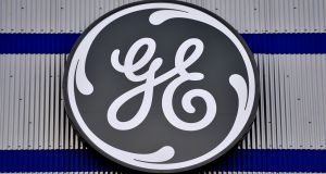 General Electric: while its industrial business looks analogue in the digital age, somebody has to make the engines that fly planes. Photograph: Venance/AFP/Getty