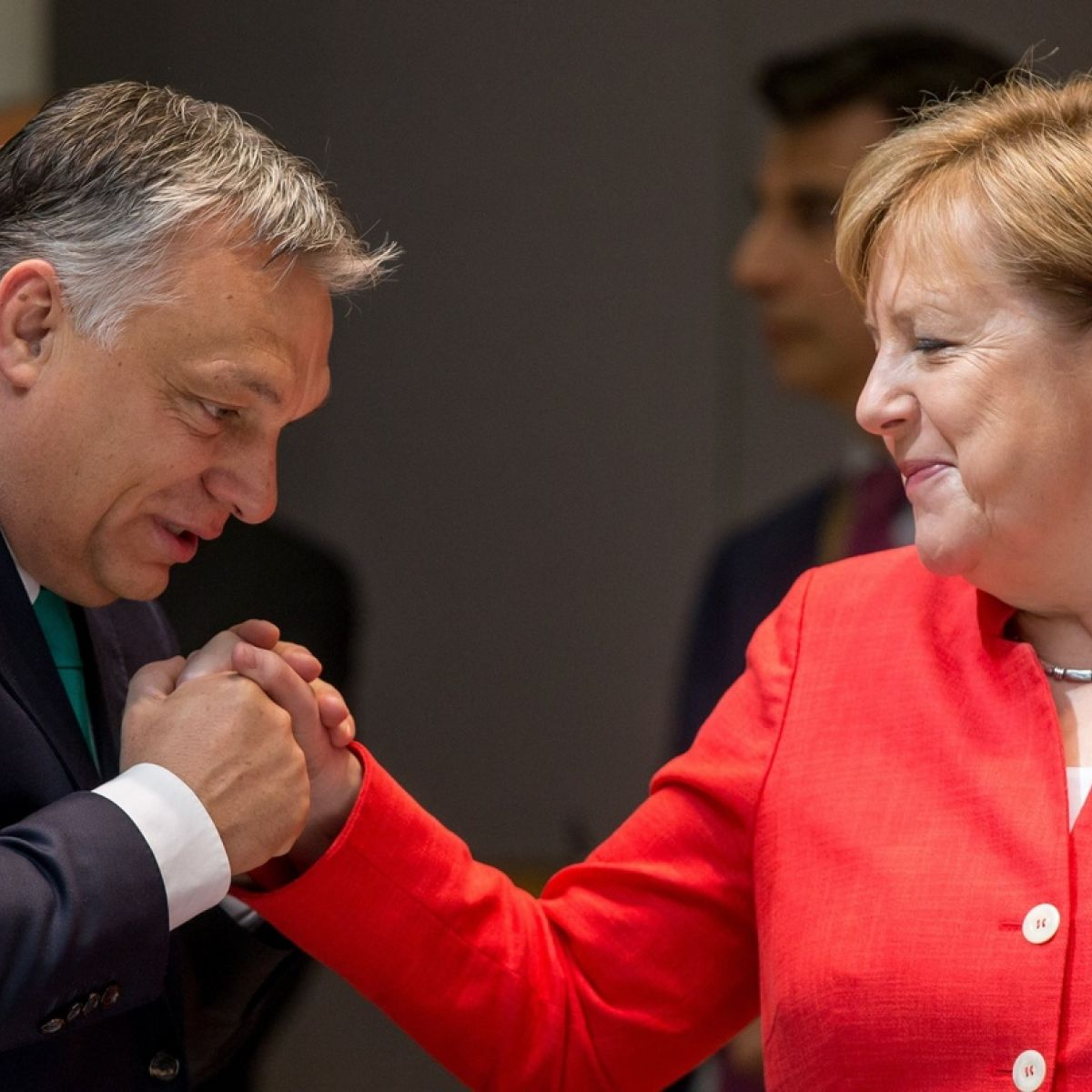 Orban Calls Eu Migration Deal Great Victory For Central Europe