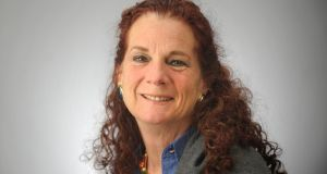 Capital Gazette special publications editor Wendi Winters, one of the victims of shooting at the newspaper in Annapolis, Maryland. Photograph: AFP/Capital Gazette