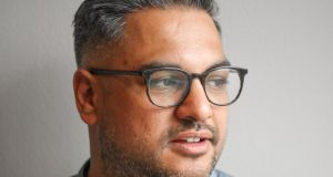 "Nikesh Shukla, most recently known for editing the essay collection ""The Good Immigrant"", is writing for teens for the first time."