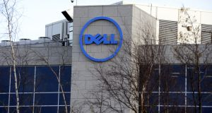 Dell has expanded to compete in a broader swath of the IT market. Photograph: iStock
