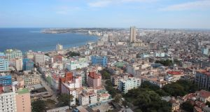 Havana, capital of Cuba, home to a new literary movement