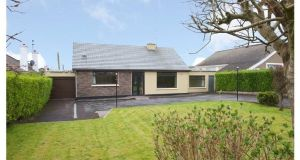 Three-bed in Douglas, Co Cork, for €365,000