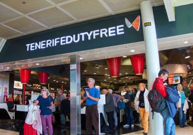 Airport or city centre – where is cheaper to buy perfumes