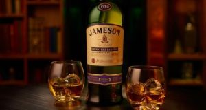 Jameson is now ranked in 43rd spot in IWSR's top 100 spirit brands, up from 48th place last year and 61st place in 2014.