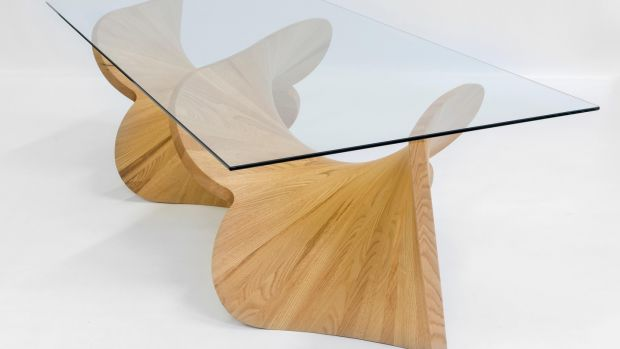 Swallow table from Gabriel Furniture