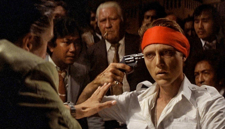 War Movie : The Deer Hunter (1978)