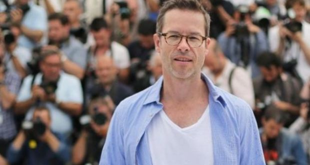 Guy Pearce: 'Thankfully, I was 29 and not 14'.