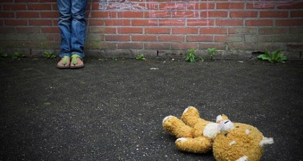 How one million survivors of sexual abuse can change Ireland