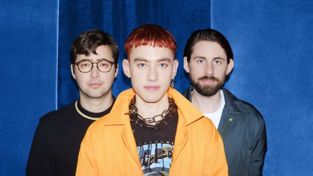 Years & Years: There's a thin line between fun and corny. Some tracks lean a little too far towards the latter