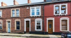 15 Somerset Road, in Ringsend, Dublin 4, had an asking price of  €375,000 and sold for €410,000