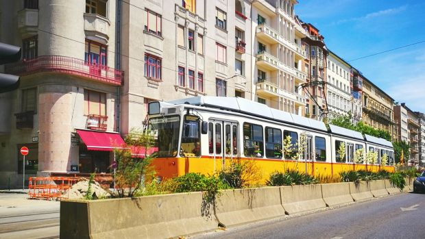 Prices in Budapest's district 3 have risen by 77 per cent since 2013, district 9 has seen increases of 107 per cent, and in district 5 price inflation over the past five years has been 121 per cent.