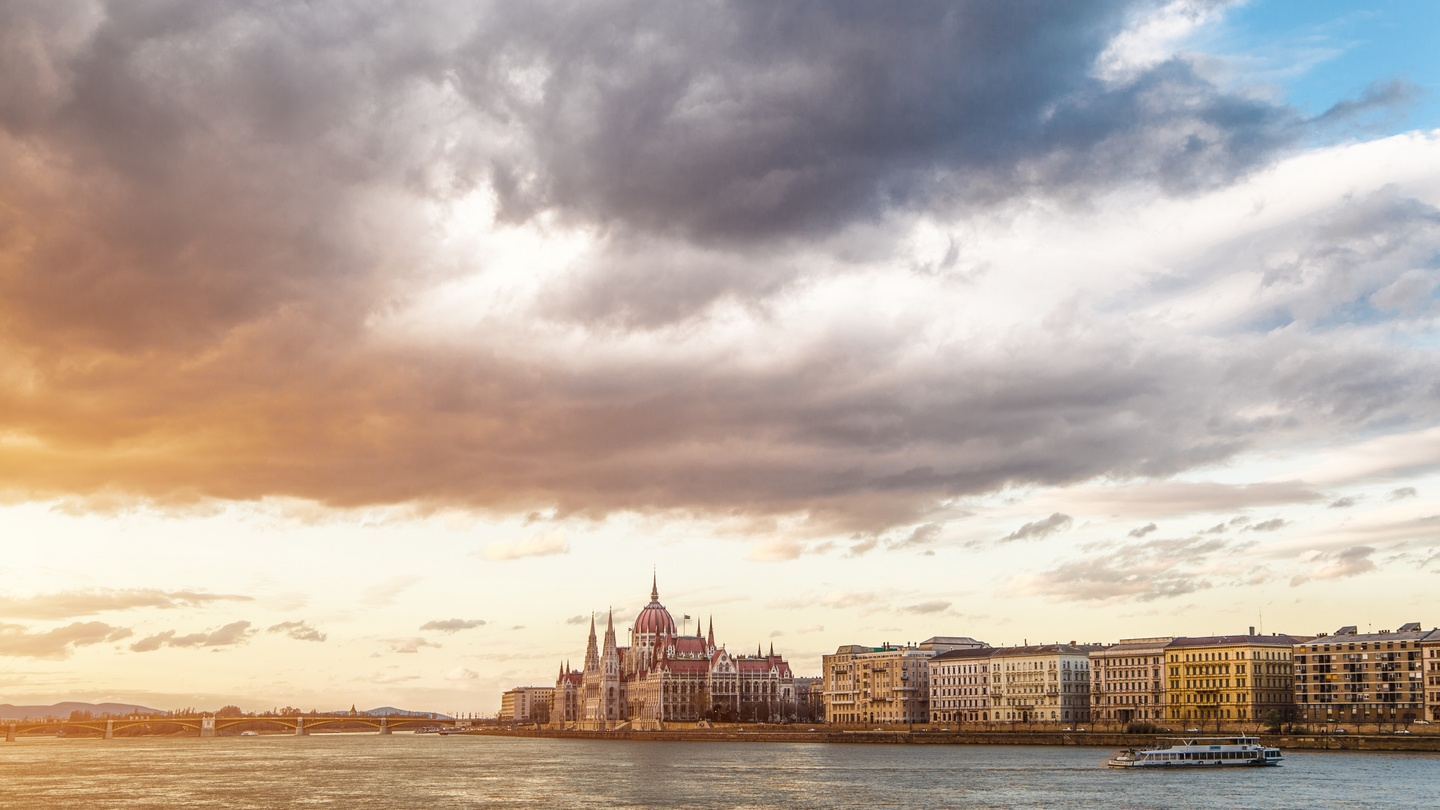 Buying into the Budapest boom